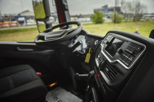 IVECO HP510