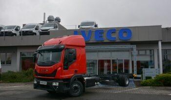 Iveco EUROCARGO ML160E32/P – PODVOZEK full