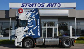 Iveco S-WAY AS440S48T/P – TAHAČ full
